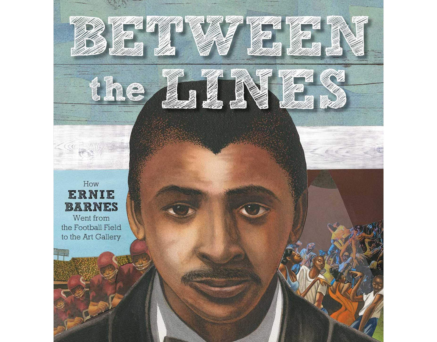 Between the Lines Storytime, actividad celebrada el 8 de septiembre de 2019 en el California African American Museum (CAAM).